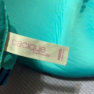 Cacique Intimates & Sleepwear - Cacique 44DDD Bra